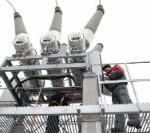 На ПС 220 кВ Звездная в Удмуртии установят элегазовые выключатели