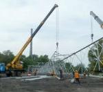 На Урале завершен ремонт межгосударственной ВЛ-500 кВ Ириклинская ГРЭС – Житикара