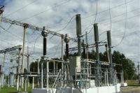 Электропотребление в Воронежской энергосистеме за 4 мес выросло на 5%