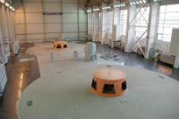 Каскад Кубанских ГЭС в 1 кв увеличил выработку на 12%