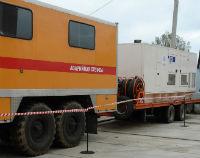 Камчатскэнерго закупит спецтехнику на 84 млн руб