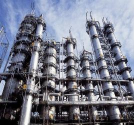 Нефть торгуется разнонаправленно в ожидании данных из США