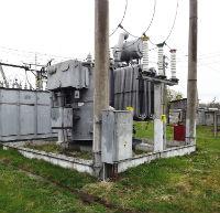 За 7 мес Красноярскэнерго отремонтировало 1800 трансформаторных подстанций