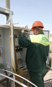 Предприятия ЖКХ ХМАО и юга Тюменской области не платят энергетикам