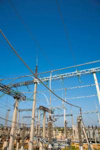 В Рязанской области реконструируют ПС 35 кВ Строитель