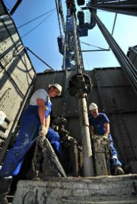 Газпром нефть в I полугодии увеличила чистую прибыль в 1,5 раза