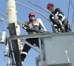 МОЭСК претендует на электросети СУ-155