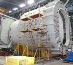 Российские аналоги турбин Siemens появятся через 3-5 лет