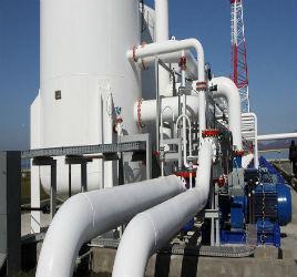О перспективах развития энергетики на свалочном газе