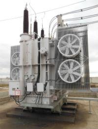 На ПС 220 кВ Абаза и ПС 220 кВ Аскиз в Хакасии модернизированы трансформаторы