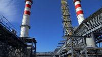 Хабаровская ТЭЦ-2 впервые введена в работу в летний период
