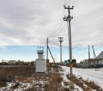 За 2 мес во Владимирской области отремонтировано 127 км ЛЭП