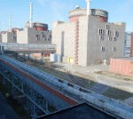 ЭБ-6 Запорожской АЭС после капремонта подключен к сети