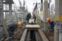 Ленэнерго в 2016г модернизирует 12 ПС 35-110 кВ в Гатчинском районе