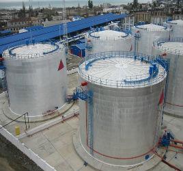 Цена на российскую нефть для Беларуси снизилась в I кв на 30,9%