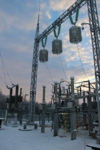 СО ЕЭС обеспечил режимные условия для включения в работу ПС 500 кВ Белобережская в Брянской области