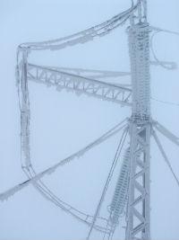 Электропотребление в энергосистеме Новосибирской области в январе составило 1636,6 млн кВтч
