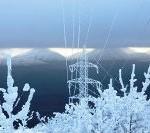 Электропотребление в ОЭС Центра в январе снизилось на 1,8%