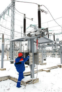 Россети ввели в эксплуатацию первую в РФ цифровую ПС 110 кВ