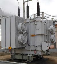 На ПС 500 кВ Старый Оскол и ПС 330 кВ Губкин в Белгородской области введены новые трансформаторные мощности