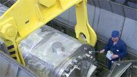 На ЭБ-1 Ростовской АЭС впервые загружено российское ЯТ с антидебризным фильтром 2-го поколения