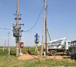 В Удмуртии отремонтировано более 3 тыс км ЛЭП