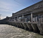 Саратовская ГЭС в июле установила рекорд по выработке электроэнергии