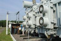 Завершен капремонт АТ на ПС 220 кВ Пангоды в ЯНАО