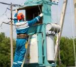 В районах Рязанской области завершается восстановление электроснабжения