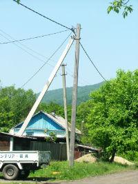 В Кировской области после грозы без электроснабжения остаются 112 населенных пунктов
