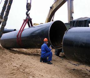 МПР до конца внесет внесет в Правительство РФ порядок организации работ по ликвидации накопленного вреда окружающей среде