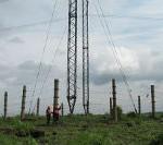 В Астраханской области в зоне гнездования краснокнижных птиц 6 ВЛ-220 кВ оборудовали защитными устройствами