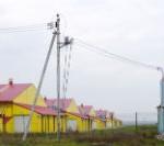 С начала года Воронежэнерго присоединило 34 МВт