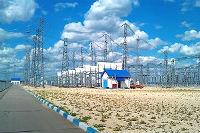 СО ЕЭС обеспечил режимные условия для ввода ПС 220 кВ Сталь для нового металлургического комплекса в Тульской области