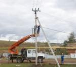 В Колэнерго за 6 мес отремонтировано 158 км ЛЭП