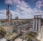 Новошахтинский НПЗ остановил прием нефти