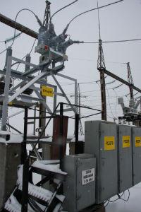 С начала года МРСК Центра и Приволжья присоединила 616 МВт