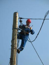 Энергоснабжение в Астраханской области, нарушенное из-за природной стихии, практически полностью восстановлено