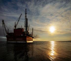 Газпром нефть и  PetroVietnam будут совместно разрабатывать Долгинское месторождение в Печорском море