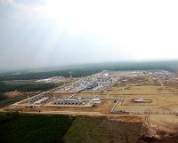 Таас-Юрях Нефтегазодобыча добыла 1-й миллион т нефти
