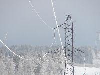 На 20 ВЛ-220-500 кВ в Сибири установят новые опоры