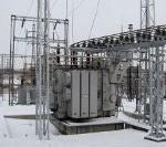 На юго-западе Башкирии продолжается строительство ПС 110 кВ Алексеевка