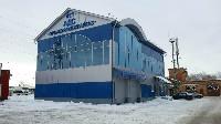 Завершено строительство здания аварийно-диспетчерской службы в Оренбурге