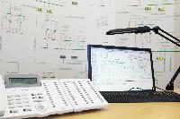 Потребление мощности в Крымской энергосистеме в январе на 8 МВт превысило величину 5-летнего максимума