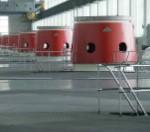Установленная мощность Новосибирской ГЭС увеличена на 5 МВт