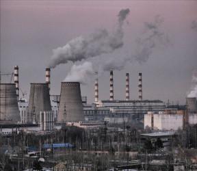 ПДК сероводорода на востоке Москвы превышена в 4 раза