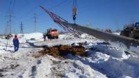 В 2019г Нижновэнерго отремонтирует более 8 тыс км ЛЭП