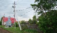 За 8 мес в Рязанской области пресечено хищение около 6,76 млн кВтч электроэнергии