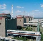 На Запорожской АЭС продолжается плановый средний ремонт ЭБ-4