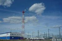 Электропотребление в РФ за 6 мес выросло на 1,8%